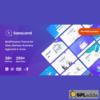 SaasLand - Multi-Purpose WordPress Themes for Saas & Startups