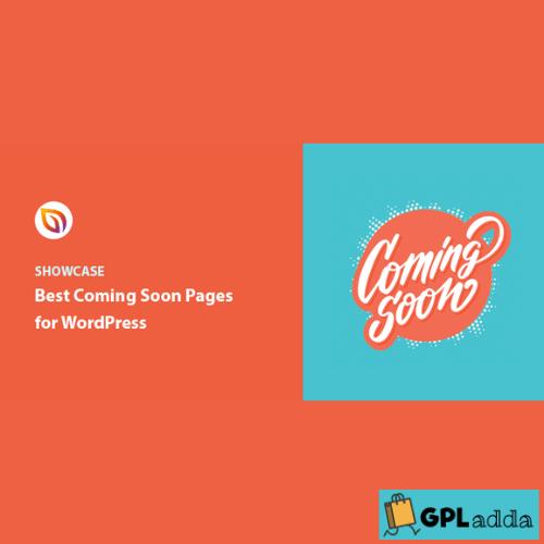 SeedProd Coming Soon Page Pro - Wordpress Plugin