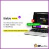 Slaido - Template Pack for Slider Revolution WordPress Plugin11
