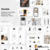 Stockie - Multi-purpose Creative WooCommerce Theme