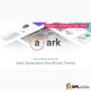 The Ark - Next Generation WordPress Theme