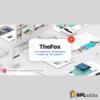 TheFox Responsive Multi-Purpose WordPress Theme