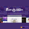 Themify Ultra WordPress Theme Download for Free