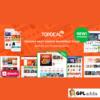 Topdeal – Multipurpose Marketplace Wordpress Theme
