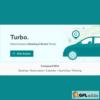 Turbo - WooCommerce Rental & Booking Wordpress Theme