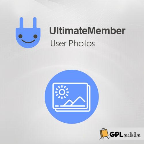 Ultimate Member User Photos Addon