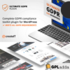 Ultimate WP GDPR Compliance Toolkit