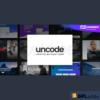 Uncode - Creative Multiuse & WordPress WooCommerce Theme