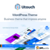 Utouch Startup - Multi-Purpose Business and Digital Technology