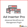 Wordpress Plugin Ad Inserter pro