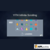 YITH Infinite Scrolling