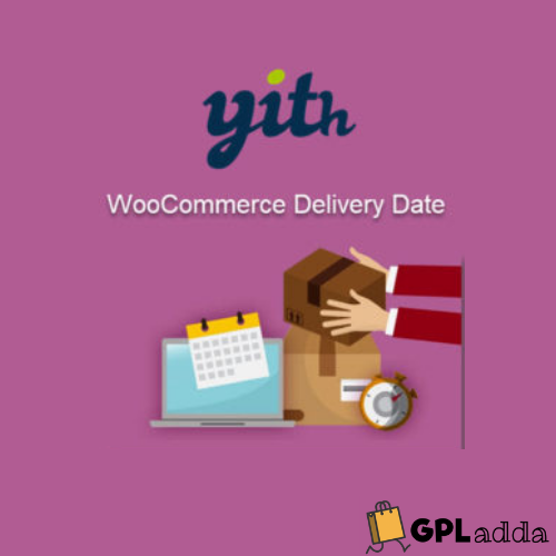 YITH WooCommerce Delivery Date