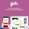 YITH WooCommerce Deposits and Down Payments