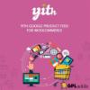 YITH WooCommerce Google Product Feed