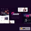 GenesisExpo Business Events & Conference WordPress Theme