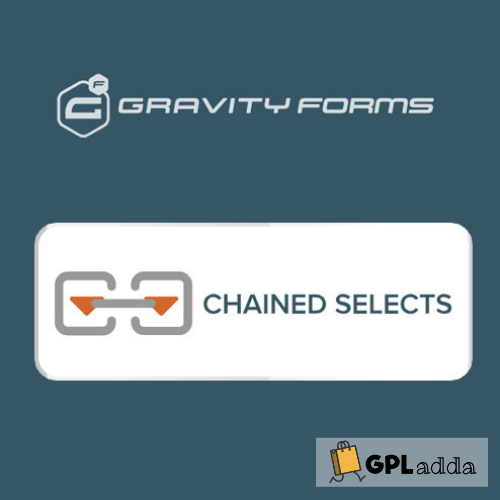 Gravity Forms Chained Selects Add-On