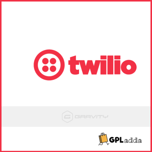 Gravity Forms Twilio SMS Add-On