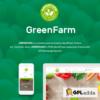 Greenfarm - Organic Theme for WooCommerce WordPress