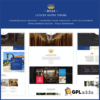 Hotel Diaz - Hotel Booking Theme