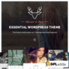 Moose - Creative Multi-Purpose Theme