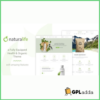 NaturaLife Health & Organic WordPress Theme