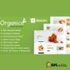 Organica - Organic, Beauty, Natural Cosmetics, Food, Farm and Eco WordPress Theme