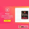 Popup Maker - WordPress Popup Plugin