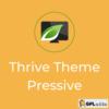 Pressive by Thrive Themes Wordpress theme