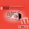 Radio Player Shoutcast & Icecast WordPress Plugin