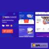 SEOLounge - SEO Agency WordPress Theme