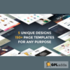 Scalia - Multi-Concept Business, Shop, One-Page, Blog Theme