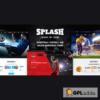 Splash - Sport Club WordPress Theme