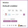 TI Wishlist WooCommerce Plugin
