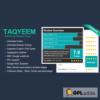 Taqyeem - WordPress Review Plugin