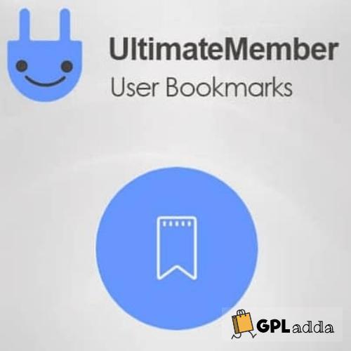 Ultimate Member User Bookmarks Addon