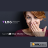 Vlog - Video Blog Magazine WordPress Theme