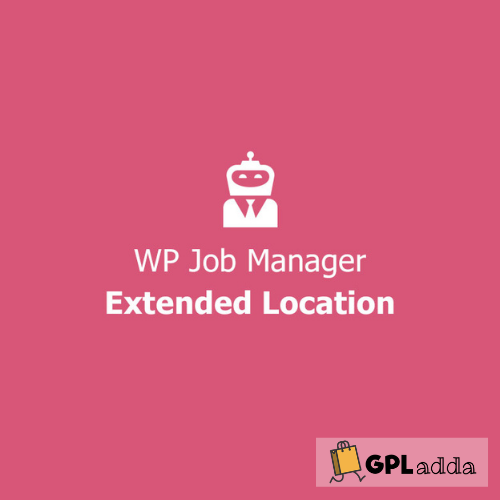 WP Job Manager Extended Location Add-on