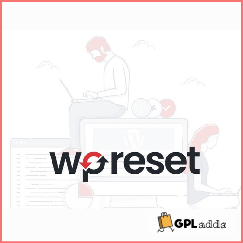 WP Reset Pro - Advanded WordPress Reset Tools