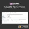 WooCommerce Groups