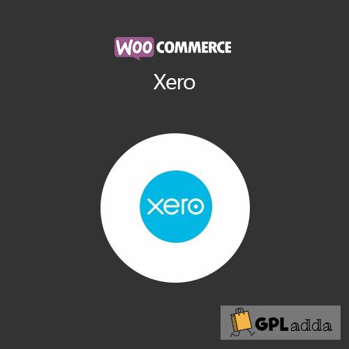 WooCommerce Xero