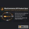 WooCommerce to WooCommerce Product Synchronization Via API