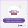 Wordpress Preloader Unlimited