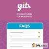 YITH FAQ Plugin for WordPress