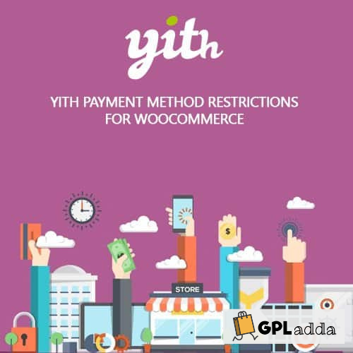 YITH WooCommerce Payment Method Restrictions