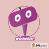 WoowBot - Chat Bot for WooCommerce