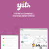YITH WooCommerce Custom Order Status